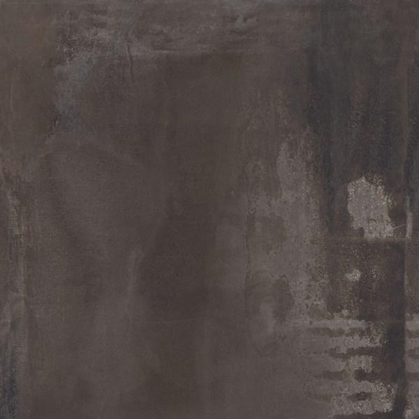 Elegante vloertegel in de kleur antraciet van Tegelwerken Van Wezel   Tegelhandel en Tegelzetter