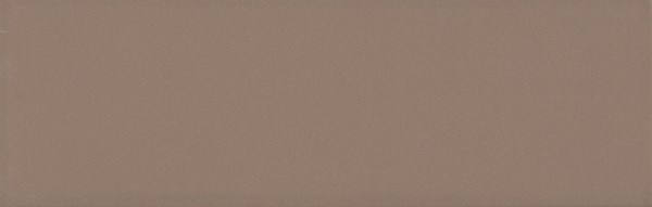 Mooie wandtegel in de kleur bruin van Dannenberg Tegelwerken