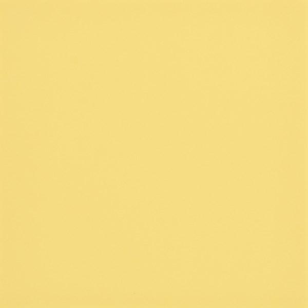Elegante wandtegel in de kleur geel van Dannenberg Tegelwerken
