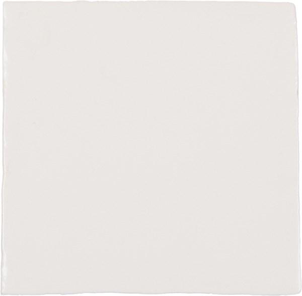 Mooie wandtegel in de kleur beige van Dannenberg Tegelwerken