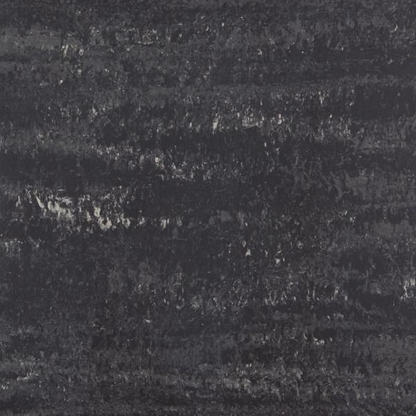 Prachtige vloertegel in de kleur zwart van Sanitair & Tegelhandel v/d Hoek