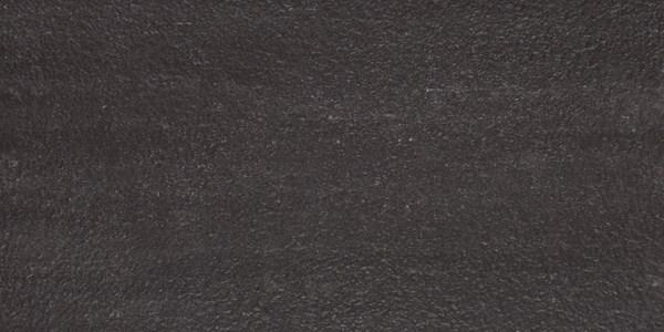 Sierlijke vloertegel in de kleur zwart van Sanitair & Tegelhandel v/d Hoek