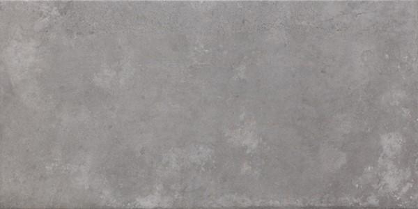 Mooie vloertegel in de kleur grijs van Tegelwerken Van Wezel   Tegelhandel en Tegelzetter