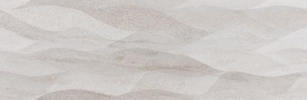 Prachtige wandtegel in de kleur grijs van Gijsberts tegels, sanitair, badkamers en keukens