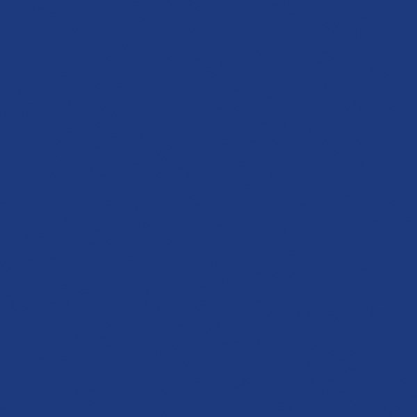 Fraaie wandtegel in de kleur blauw van Dannenberg Tegelwerken