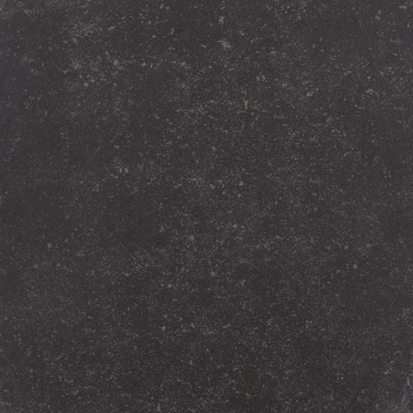 Sierlijke vloertegel in de kleur zwart van Wilt u ook een keuken of badkamer met een 9+? Welkom bij DB KeukenGroep - DB Keukens