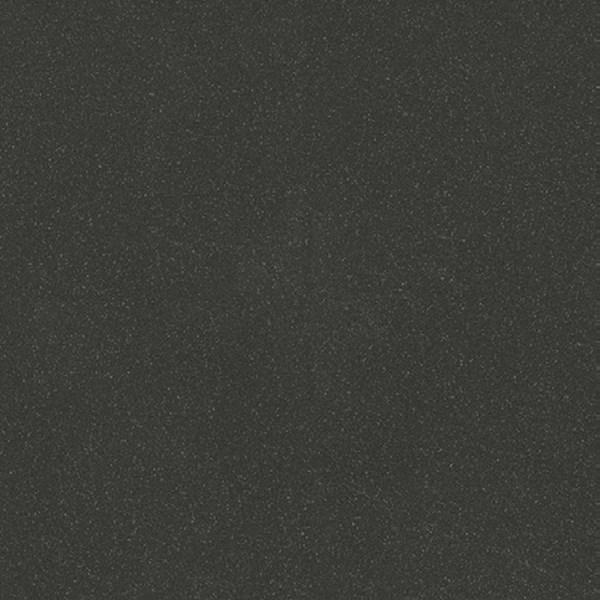 Sierlijke vloertegel in de kleur zwart van Berenpop