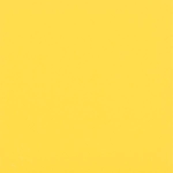 Mooie wandtegel in de kleur geel van Dannenberg Tegelwerken