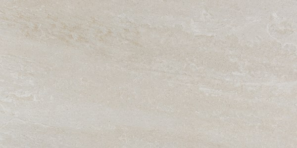 Natuurlijke vloertegel in de kleur wit van Berenpop