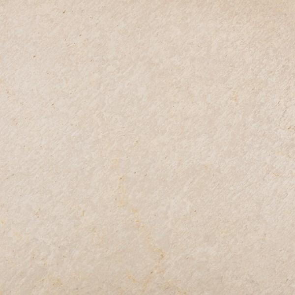 Prachtige vloertegel in de kleur beige van Sanitair & Tegelhandel v/d Hoek