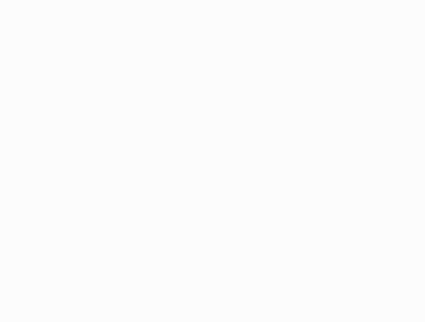 Sierlijke wandtegel in de kleur wit van Berenpop