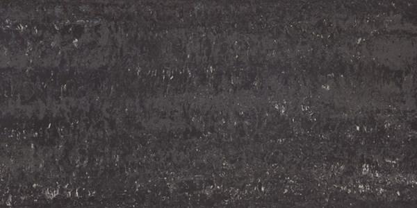 Elegante vloertegel in de kleur zwart van Sanitair & Tegelhandel v/d Hoek