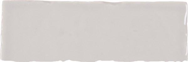 Sierlijke wandtegel in de kleur grijs van Dannenberg Tegelwerken