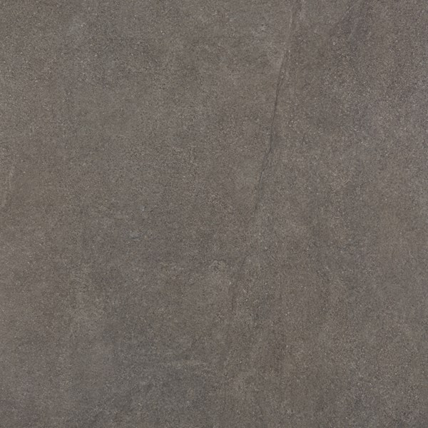 Fraaie vloertegel in de kleur antraciet van Tegelwerken Van Wezel | Tegelhandel en Tegelzetter