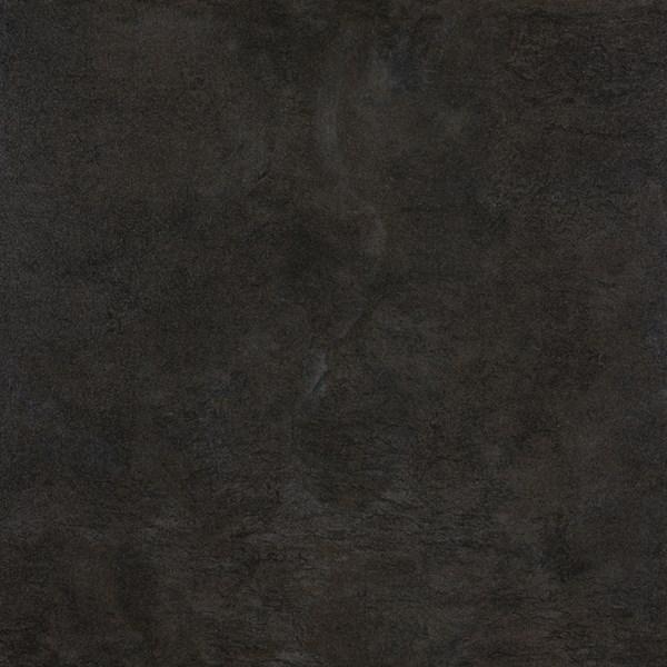 Fraaie vloertegel in de kleur zwart van Tegelwerken Van Wezel | Tegelhandel en Tegelzetter
