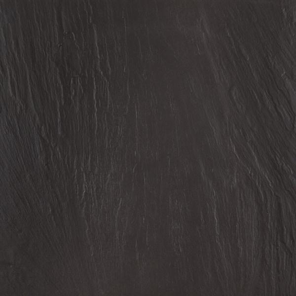Prachtige vloertegel in de kleur zwart van Wilt u ook een keuken of badkamer met een 9+? Welkom bij DB KeukenGroep - DB Keukens
