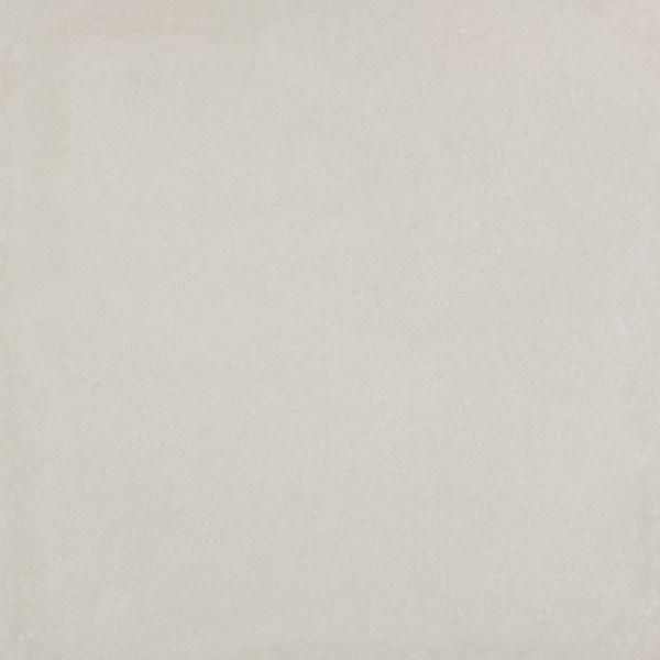 Mooie vloertegel in de kleur wit van Tegelwerken Van Wezel   Tegelhandel en Tegelzetter
