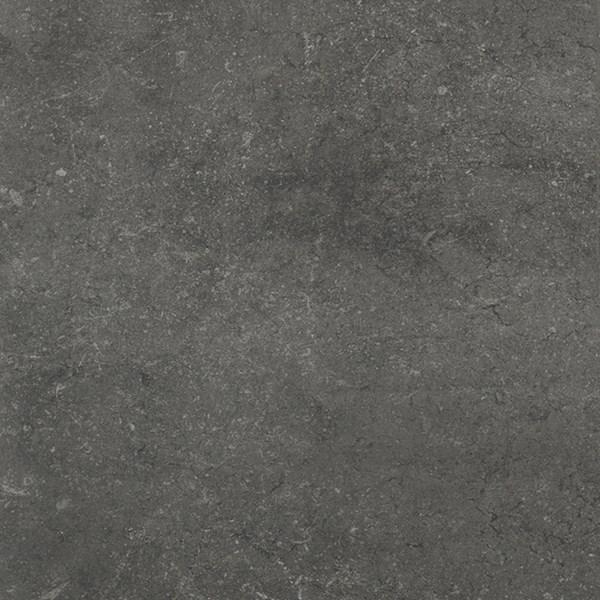 Sierlijke vloertegel in de kleur antraciet van Tegels nodig voor uw vloer of wand? - Tegels Hengelo & tegels Enschede