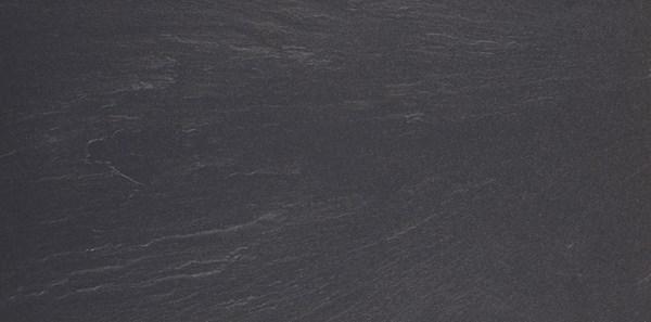 Robuuste vloertegel in de kleur zwart van Wilt u ook een keuken of badkamer met een 9+? Welkom bij DB KeukenGroep - DB Keukens