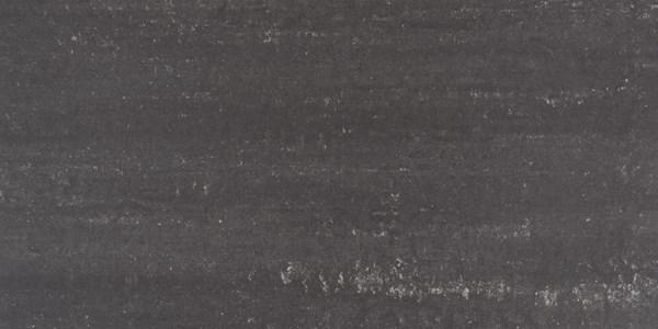 Robuuste vloertegel in de kleur zwart van Sanitair & Tegelhandel v/d Hoek