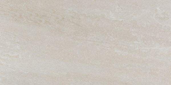 Sierlijke vloertegel in de kleur wit van Badkamer Voordeelshop