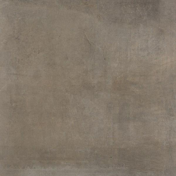 Sierlijke vloertegel in de kleur grijs van Tegelwerken Van Wezel   Tegelhandel en Tegelzetter