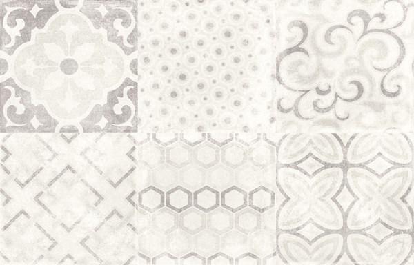 Fraaie wandtegel in de kleur Bont/multicolor van Kierkels Tegels en Vloeren