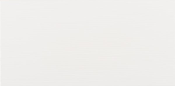 Fraaie wandtegel in de kleur wit van Berenpop