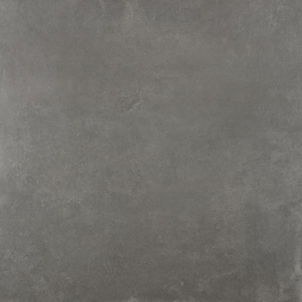 Fraaie vloertegel in de kleur zwart van Berenpop