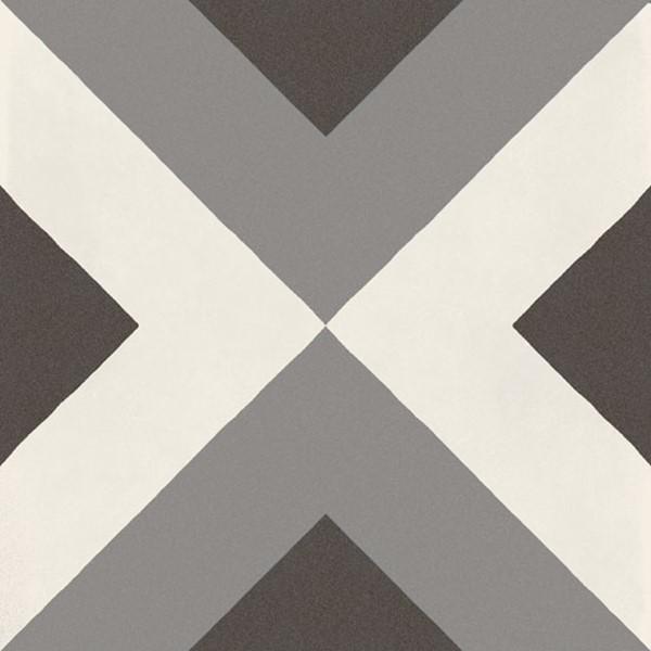 Sierlijke wandtegel in de kleur Bont/multicolor van Tegelwerken Van Wezel | Tegelhandel en Tegelzetter